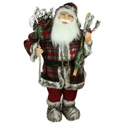 Traditional Christmas Decorations by Northlight Seasonal