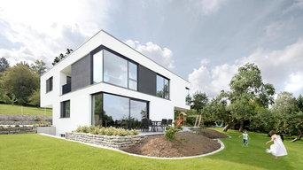wohnhaus a