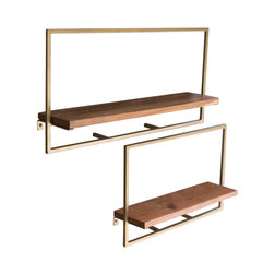 Contemporary Display And Wall Shelves  by CeCe & Me