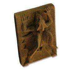 For Dear Life Demon Gargoyle Sculpture