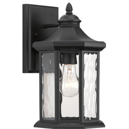 Transitional Outdoor Wall Lights And Sconces by Lighting New York