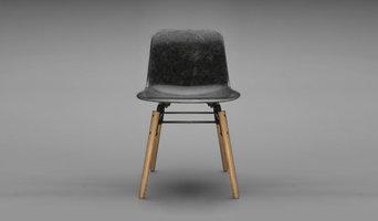 Solidwool Hembury Chair