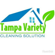 Foto de Tampa variety cleaning solution