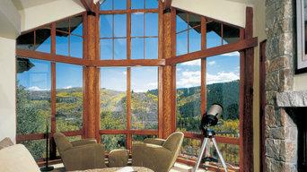 Windows & A View