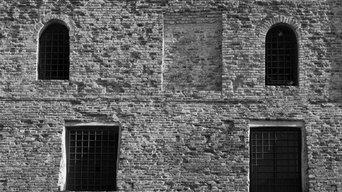 Rimini in bianco e nero per Palacongressi Rimini