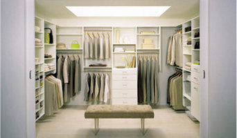 Best Closet Designers And Professional Organizers In Savannah GA