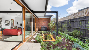 Yarraville – Sustainable Home