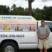 Dream Baths of Alabama's photo