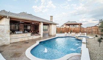 Azure Pools