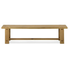 Traditional Dining Benches by Williams-Sonoma