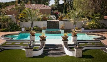 Best 25 Swimming Pool Builders In Los Angeles Metro Area Houzz