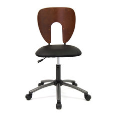 rustic office chair. 13249 Ponderosa Chair - Office Chairs Rustic