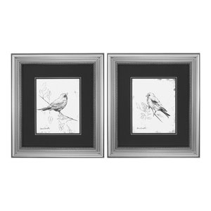 Song Bird (Set of 2) - 1903