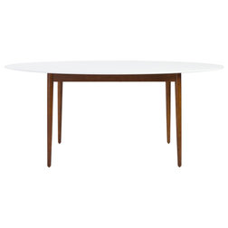 Midcentury Dining Tables by Homesquare