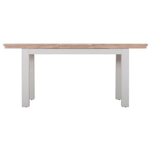 Classic Dining Table, Short Extension