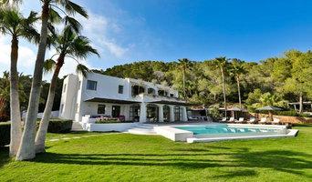 Villa en Ibiza 2