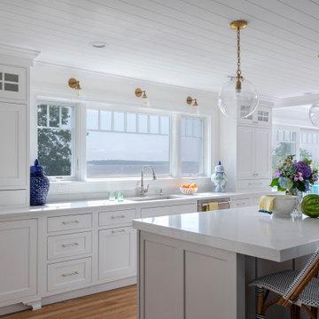 2021 NARI CotY Award-Winning Kitchen $100,000 to $150,000