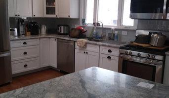 eliza kitchen