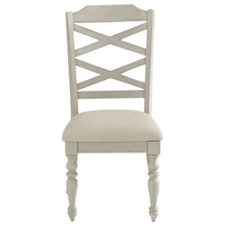 Farmhouse Dining Chairs by Standard Furniture Manufacturing Co