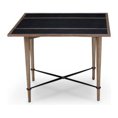 Most Popular Midcentury Modern Game Tables For Houzz - Mid century modern card table