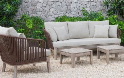 Trade Pricing: Outdoor Lounge Furniture