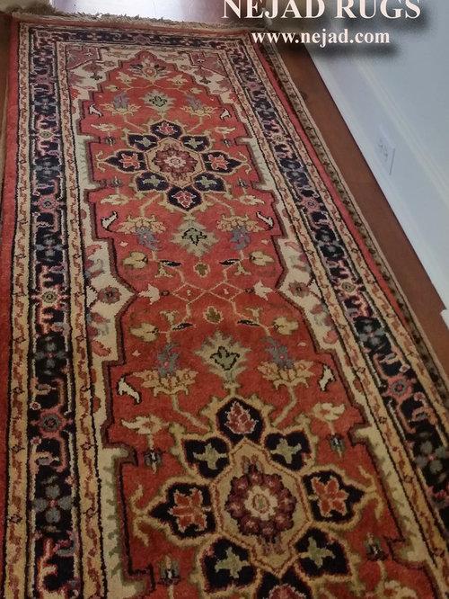 Nejad Oriental Rugs Beautiful Oriental Rug Hallway Runners