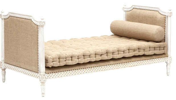 Contemporary Daybeds by High Fashion Home - Guest Picks: 20 Backless Daybeds For Divine Lounging