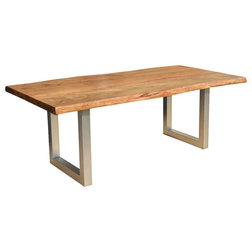 Fresh Dining Tables by Sierra Living Concepts