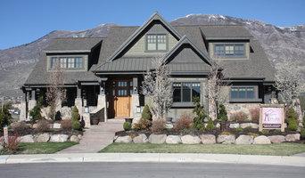 J Bishop Home