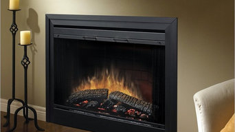 Bowdens Electric Fireplaces