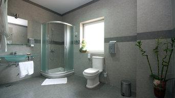 Luxury Bathrooms - Wall & Floor Tiles