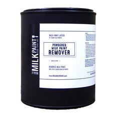 Milk Paint Remover, White, Gallon