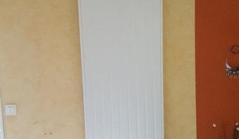 changement radiateur mural