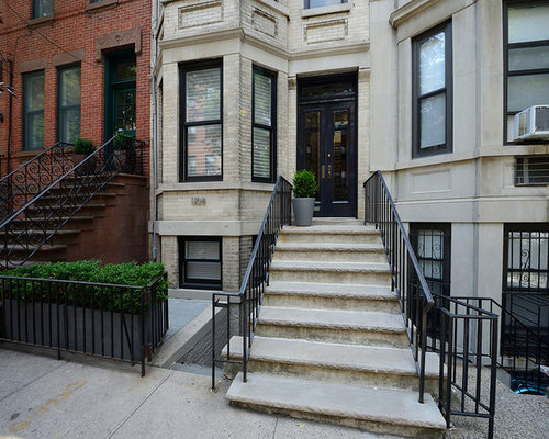 Uptown Chic European Inspired Townhouse On Bloomfield Street