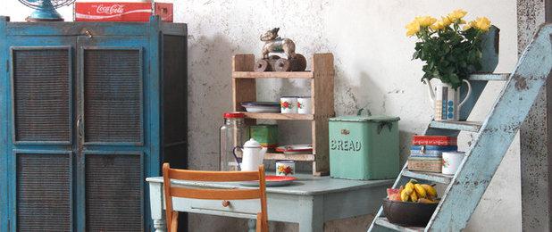 Antiguo 39 vintage 39 o usado c mo reconocer el estado de un for Quien compra muebles usados