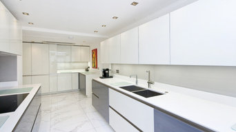 Kitchen/Cabinetry