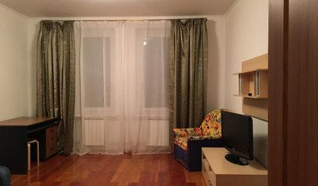 До и после: Предпродажная переделка квартиры за 150 000 ₽