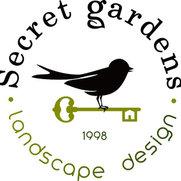 Фото пользователя Secret Gardens Ландшафтное строительство