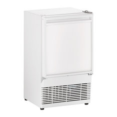 """U-Line 14"""" Ice Maker with Energy Efficiency 23 lbs. of Daily Production"""