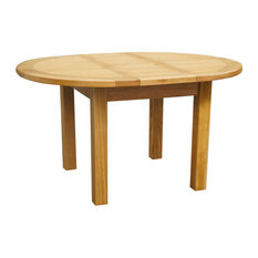 Otago Round Extension Table