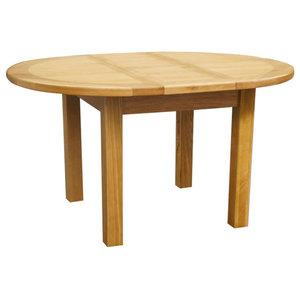 Otago Round Extension Table
