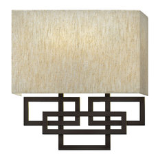 Lanza Contemporary Wall Light