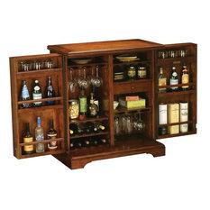 Howard Miller   Howard Miller Lodi Wine And Bar Cabinet   Wine And Bar  Cabinets