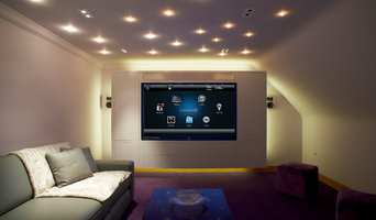 Happy Home owners smart home