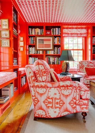 Klassisch  by Ramsay Gourd Home