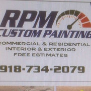 Rpm custom painting's photo