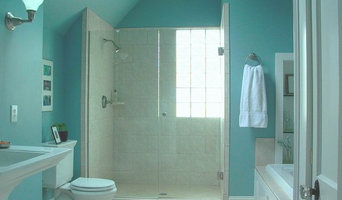 ShowerGuard Frameless Enclosure