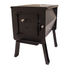 """""""Grizzly"""" Portable Camp Stove"""
