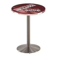 Mississippi State Pub Table 36-inchx42-inch