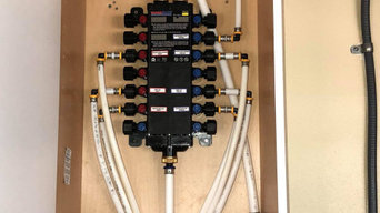 Repiping for Riverview, FL Home